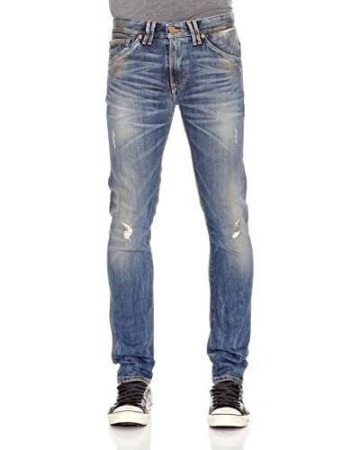 Pepe Jeans London Jeans Eddy [Blu]