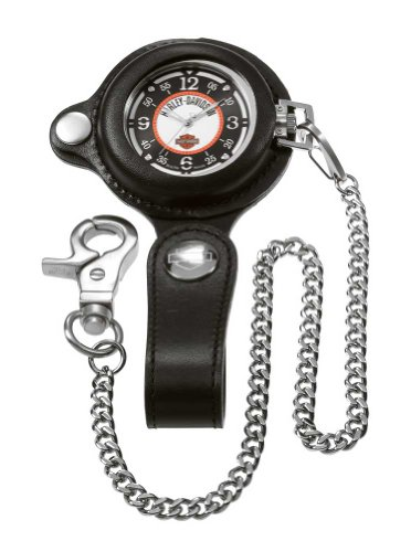 Harley-Davidson Bulova Pocket watch