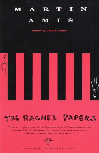 Image of The Rachel Papers