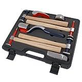 Auto Body Repair Tool Kit (Panel Beating) 9pc 2 Pack/S