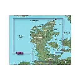 Garmin Bluechart G2 Hxeu474S Alborg Eider Microsd/Sd