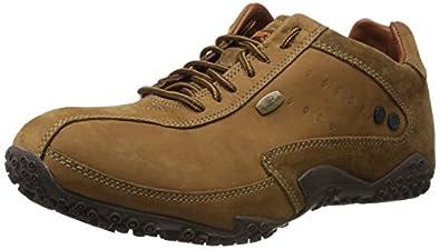 Woodland Leather Men