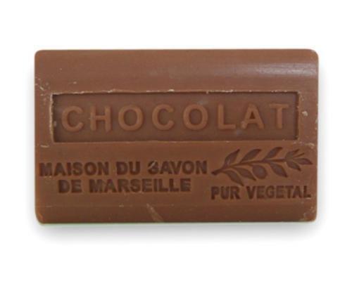 サボヌリードプロヴァンス サボネット 南仏産マルセイユソープ チョコレートの香り