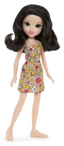 Moxie Girlz Sweet Stylin Lexa Doll