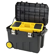 Stanley 029025R 24 Gallon Mobile Chest