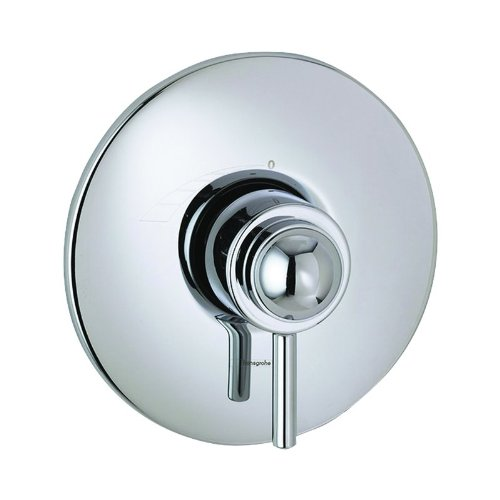 Hansgrohe 06356820 Talis S Trim, Pressure Balance Valve, Brushed Nickel (Interaktiv Shower Parts compare prices)