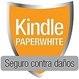Plan de protección de 3 años más Seguro contra accidentes para Kindle Paperwhite (7ª generación); exclusivo para clientes residentes en España