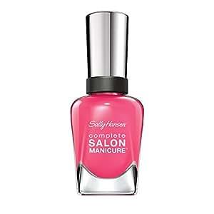 Sally Hansen Sally Hansen Complete Salon Manicure, Hello Pretty, 0.5 Ounce