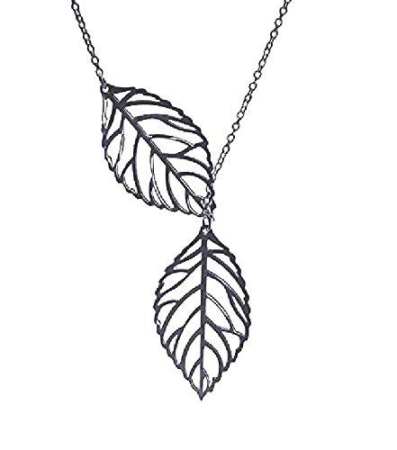 blatt-kragen-halskette-2015-gold-kette-fur-frauen-schmuck-silber