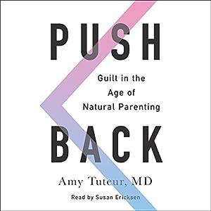 Push Back Audiobook
