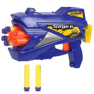 Air Zone Surge 6 Blaster - 1