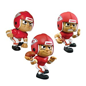 NFL Kansas City Chiefs Lil