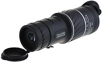VicTsing Dual Focus 18 x 52mm Telescope Zoom Optic Lens