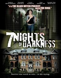 7 Nights of Darkness (Haunted House Horror Movie)