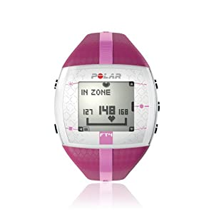 Polar FT4 Heart Rate Monitor by Polar