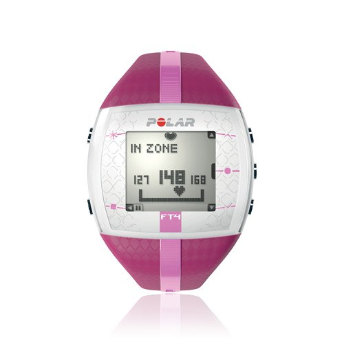 Cheap Polar Heart Rate Monitor FT4 Fitness Cross-Training Cycling Exercise (B004ZYCNJI)
