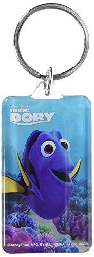 Disney Pixar Finding Dory: Dory Lucite Portachiavi