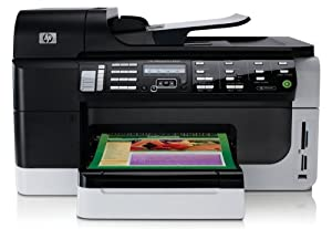HP Officejet Pro 8500 All-in-one Printer