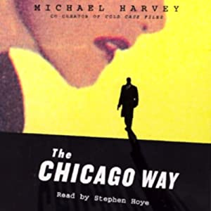 The Chicago Way Audiobook