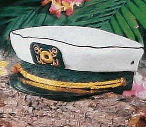 Captain's Cap
