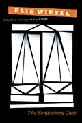 The Sonderberg Case by Elie Wiesel cover image