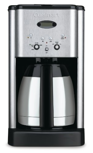 Cuisinart DCC-1400 Brew Central 10-Cup Thermal