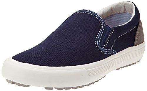 Pepe Jeans - Edison, scarpe da ginnastica  da uomo, blu(blau (585)), 40