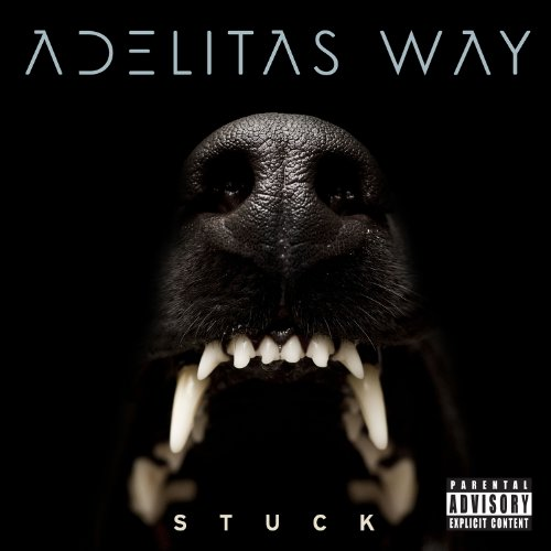 Adelitas Way-Stuck-Deluxe Edition-CD-FLAC-2014-FORSAKEN Download