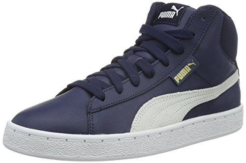 Puma 1948 Mid L, Sneaker Unisex Adulto, Blu (PEACOAT-puma White 04), 8.5