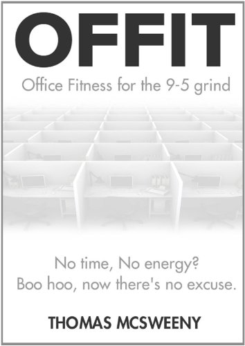 Offit - Office Fitness For The 9-5 Grind