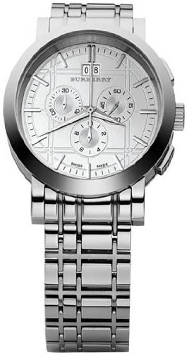 Heritage Men's Chronograph Watch