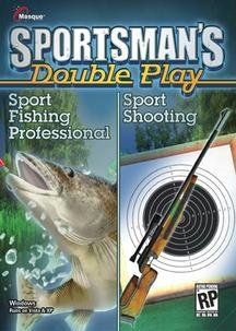 Sportman's Double Play with Sport Fishing Pro & Sport Shooting