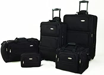 Samsonite 5-Piece Nested Luggage Set