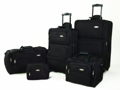 Samsonite 新秀丽 旅行箱五件套 仅售$80.00