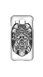 Spirit Gatchers Designer Mobile Case/Cover For Samsung Galaxy E5
