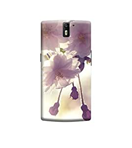 TransMute Premium Printed Back Case Cover With Full protection For OnePlus One (Designer Case)