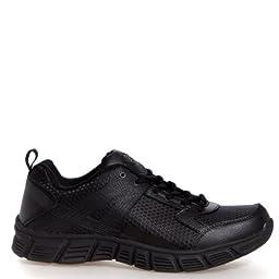 Dickies Men\'s Avalon Work Shoe,Black,10 M US