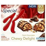 Kellogg's Special K Dark Chocolate Chewy Delight 4 X 24G