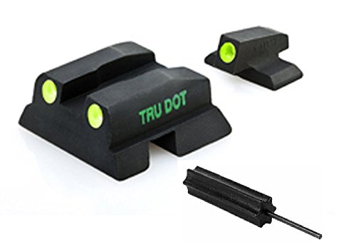 Meprolight The Mako Group Ml10667 Beretta Px4 Storm Tru-Dot® Night Sight Set - C & D Models Only + Ultimate Arms Gear Pro Disassembly 3/32 Pin Punch Armorers Gunsmith Tool