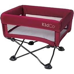 KidCo DreamPod, Cranberry