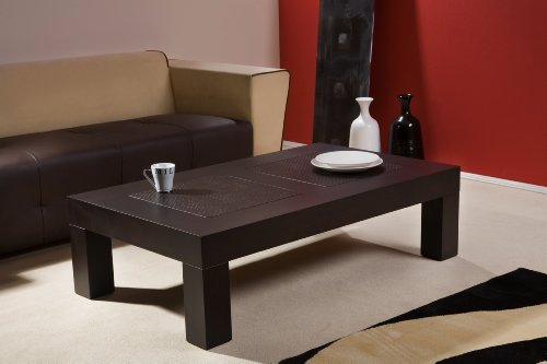 All Wood Coffee Tables ~ Buy low price modern rectangular wenge expresso color all
