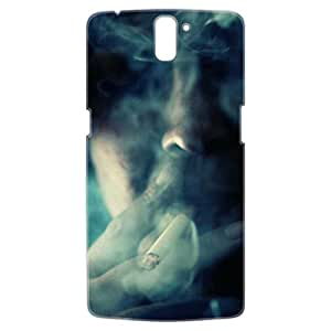 a AND b Designer Printed Mobile Back Cover / Back Case For OnePlus One (1Plus1_3D_1867)
