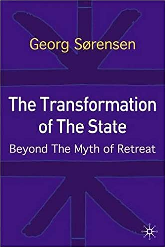 The Transformation of the State: Beyond the Myth of Retreat