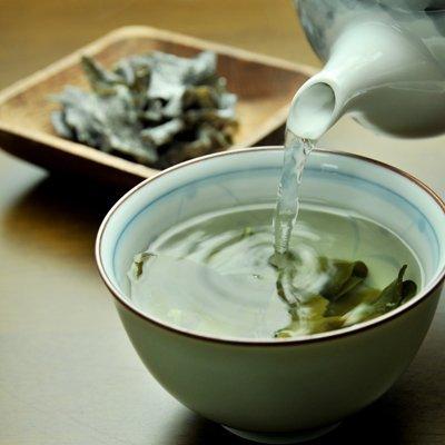 Plum Seafood Turnip Tea 0000000000578