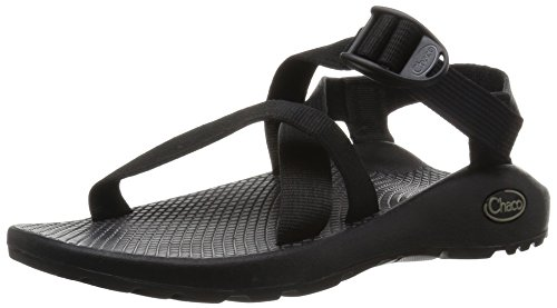 Chaco Men's Z1 Classic Sport Sandal, Black, 10 M US (Chaco Belt compare prices)