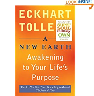 Eckhart Tolle (Author)  (66)  Buy new:  CDN$ 15.50  CDN$ 11.32  202 used & new from CDN$ 0.01
