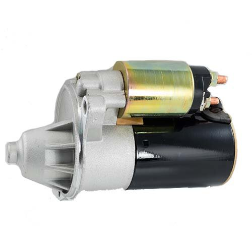 High Torque Mini PMGR Racing Starter 302 351 for Ford Bronco Country Squire Crown Victoria E-Series Vans F-Series Pickups Mustang Thunderbird W/AT Trans (Motors Ford 302 compare prices)
