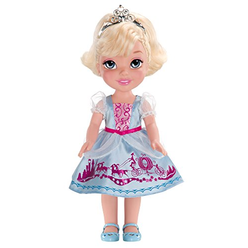 New My First Disney Princess Cinderella
