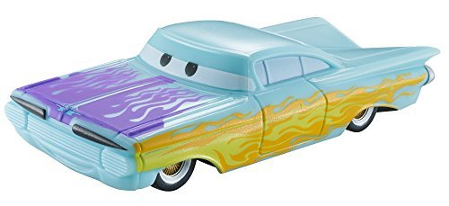 DISNEY CARS COLOUR CHANGERS RAMONE COLOR SHIFTER MATTEL PIXAR CAR BRAND NEW 2015 COLLECTION by Disney (Color Shifters Disney Cars compare prices)
