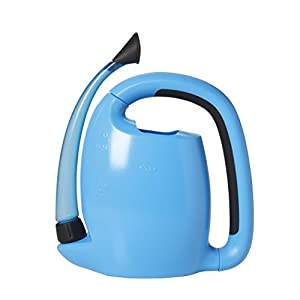 OXO Good Grips Indoor Pour & Store Watering Can, Blue